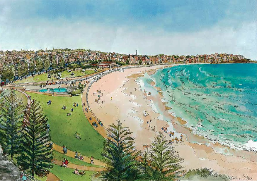 Bondi_upgrade_artist_impression